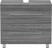 Emotion - Mueble base universal con patas 70 cm