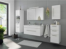 Emotion - Set de mueble de baño SANTINI 5 Partes