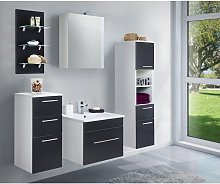 Emotion - Set de mueble de baño SANTINI 60 5
