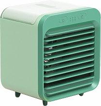 Enfriador de aire, mini ventilador, ventilador de