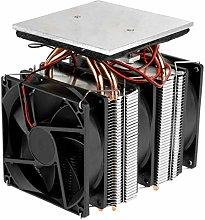 Enfriador termoeléctrico-Semiconductor