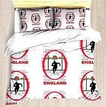 England Rugby de Natasha Constantinou @ Crazydodo