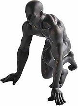 erddcbb Escultura de Estatua de Inicio de