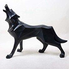 Escritorio escultura animal escultura escultura