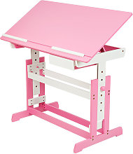 Escritorio infantil - mesa de escritorio para