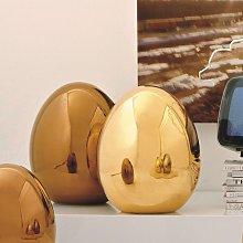 Escultura OVO Q123 / 2 ADRIANI & ROSSI