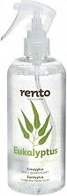 Esencia de spray de eucalipto para sauna (400ml) -