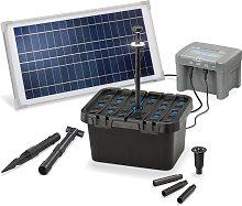 Esotec - Conjunto de filtros solares para