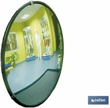 Espejo convexo interiores 30cm