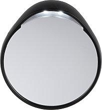 Espejo de 10 Aumentos con luz