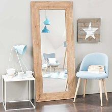 Espejo de abeto 70x160