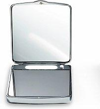 Espejo de bolsillo con iluminación TS 1
