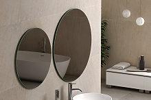 Espejo de Coycama Redondo