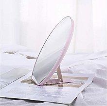 Espejo de Mesa, Espejo de Maquillaje Plegable,