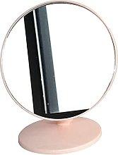 Espejo de Mesa Redondo Grande, Espejo de