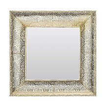 Espejo de pared 60x60 cm PLERIN