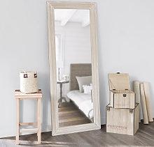 Espejo de paulonia 59x145