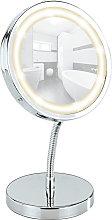 Espejo de pie para la cosmética con LED Brolo -