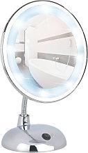Espejo de pie para la cosmética con LED Style