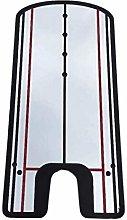 Espejo de práctica de Putting de golf, Espejo de