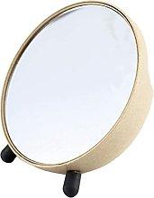 Espejo de tocador Redondo, Espejo de Maquillaje de