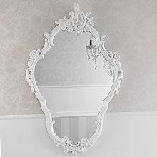 Espejo decorativo Ariadne estilo Barroco marco