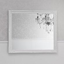 Espejo decorativo Monike estilo Barroco marco