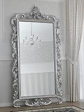 Espejo decorativo Vanitas estilo Barroco Moderno