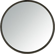 Espejo redondo Boudoir
