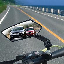 Espejo retrovisor Espejo de tráfico convexo