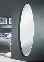 Espejo vestidor ovalado 11 colores a escoger Color
