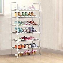 Estante de zapatos Niveles zapatero Estantes