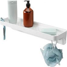 Estantería Baño Flex Surelock Blanco - Umbra