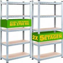 Estanteria metalica estantes estanteria de