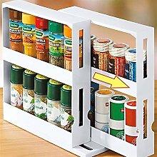 Estantes de Cocina, Organizador de almacenamiento