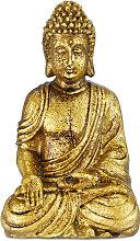 Estatua Buda de Jardín, Resistente a la
