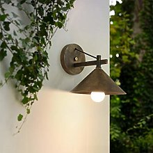 ESTEAR Luz De Pared LED Resistente A La Intemperie