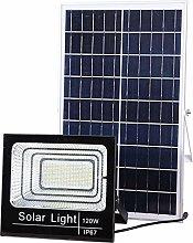 ESTEAR Luz de Pared LED Solar Separable, Panel