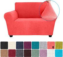 Estiramiento funda de sofa Spandex antideslizante