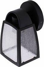 Etc-shop - Aplique de exterior de LED ALU Fachadas