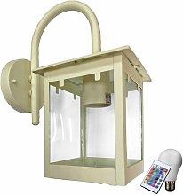 Etc-shop - Iluminación exterior linterna de