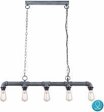 Etc-shop - Lámpara colgante LED de techo lámpara