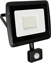 Etc-shop - Lámpara de pared con foco de