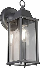 Etc-shop - Lámpara de pared exterior control
