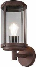 Etc-shop - Lámpara de pared exterior regulable