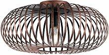 Etc-shop - Lámpara de techo de diseño lámpara