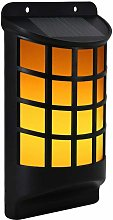 Etc-shop - Lámparas solares para exterior luz de