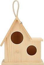 Eulbevoli Jaula de pájaros, Caja de cría de
