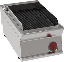Eurast 47431617 Barbacoa eléctrica-grill vapor de