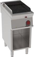 Eurast 47631617 Barbacoa eléctrica-grill vapor